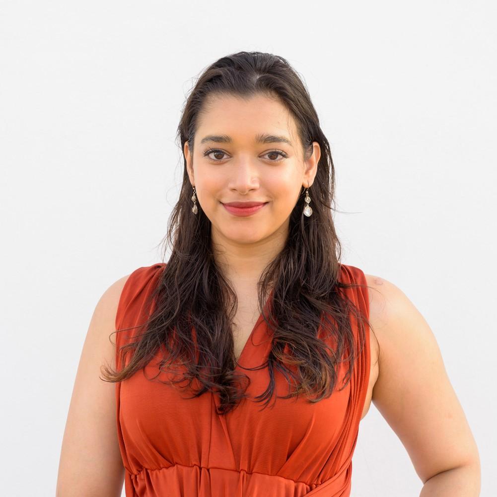 Bindu Sri
