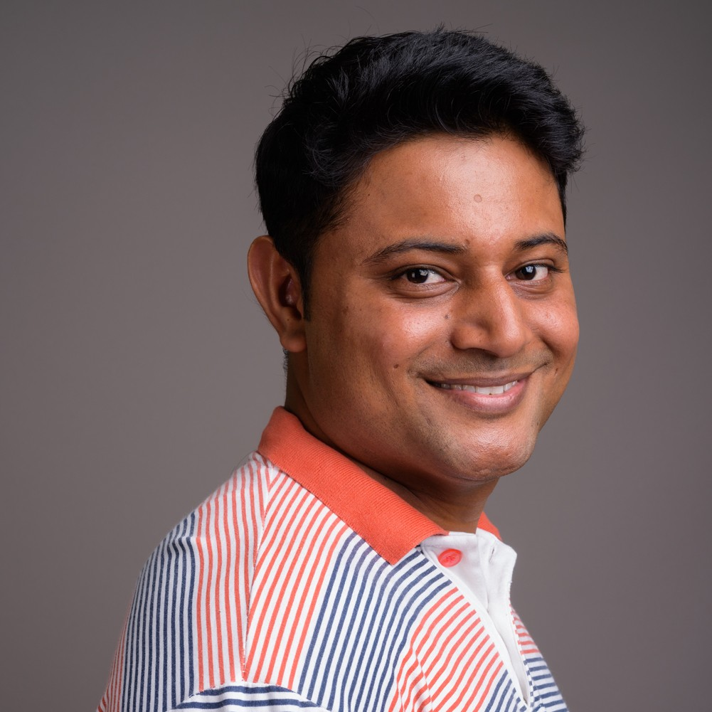 Vinayak Narayanan